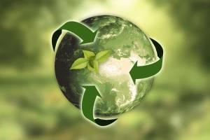 Concept planète et économie circulaire